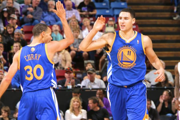 Splash Brothers Will Prove Golden State Warriors Right About Kevin Love Trade
