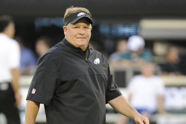 Philadelphia vs NY Jets: Eagles Preseason Week 4 Game Preview