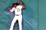 Andrew McCutchen Injures Ribs