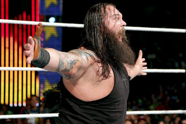 WWE SmackDown Spoilers: Complete Results and Analysis for August 29