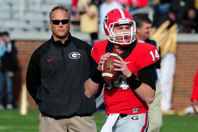 College Football Rankings 2014: Latest Look at Preseason Polls and Standings