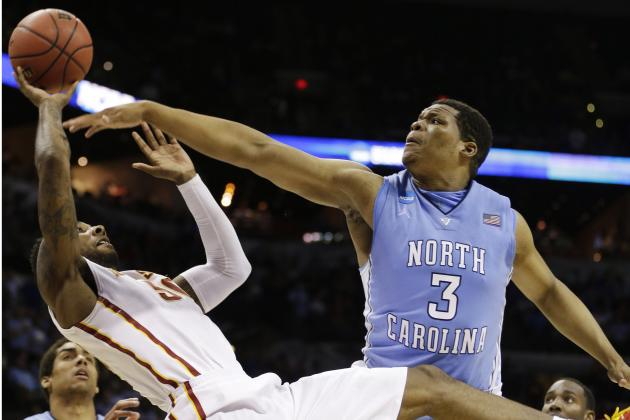 UNC Basketball: Why Slimmer Kennedy Meeks Will Bring Back Memories of Sean May