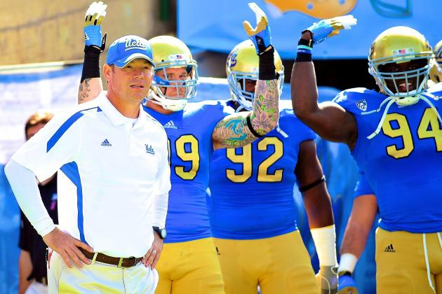 Ted's Takes: Pac-12 QBs & Coaches Look Like Nation's Best; Sleeper Team of 2014
