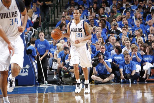 Breaking Down Dallas Mavericks' Point Guard Position for 2014-15 Season