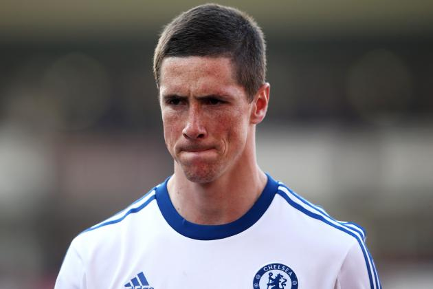 Fernando Torres: Chelsea's £50 Million Reprisal of Andriy Shevchenko
