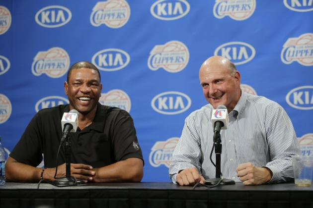 Predicting the Biggest Changes We'll See from the LA Clippers Next Season