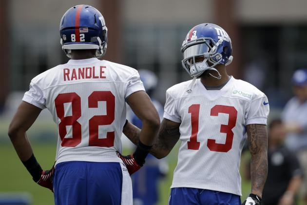 Personnel, Not Scheme, Is the Major Problem Affecting the Giants Offense