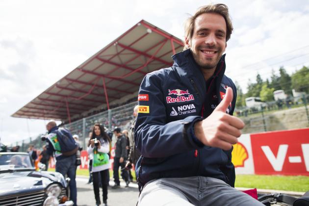 Jean-Eric Vergne's Future: Should Toro Rosso Driver Have Formula 1 Seat in 2015?