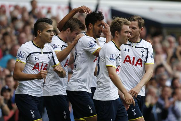 Tottenham vs. AEL Limassol: Date, Time, TV, Live Stream, Europa League Preview