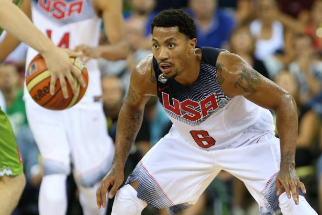 FIBA World Cup 2014: Rosters and Predictions for Tournament's Top Teams