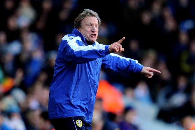 Neil Warnock Named Crystal Palace Manager: Latest Details, Reaction and More