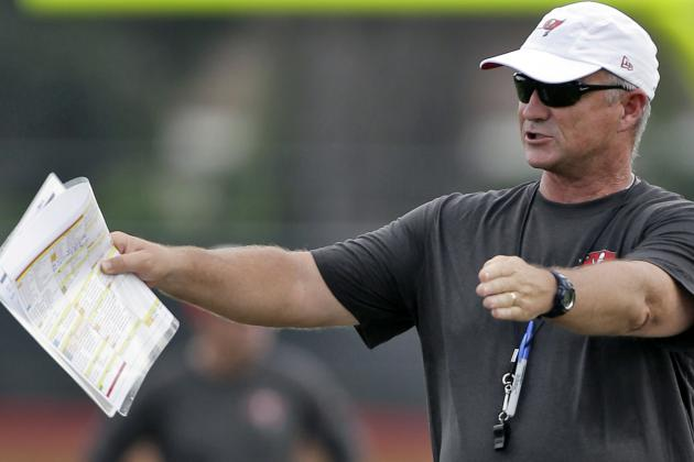 Jeff Tedford to Miss Bucs Game Against Washington