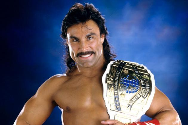 Full Career Retrospective and Greatest Moments for Marc Mero