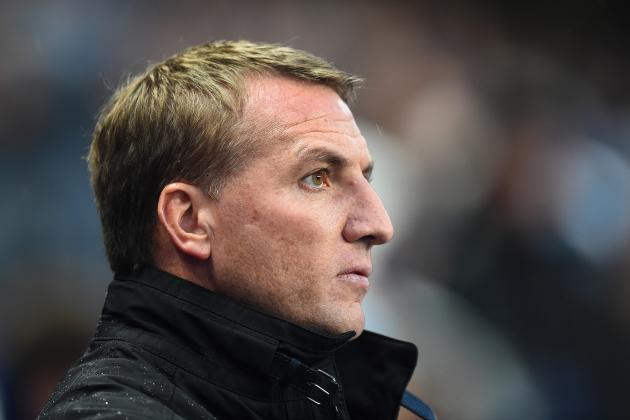 Brendan Rodgers' Diamond Should Be Liverpool's 1st-Choice Tactical System