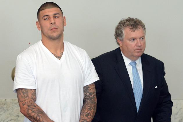 Hernandez Bid to Suppress Evidence Granted