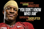 Who Is Jameis Winston, Really?