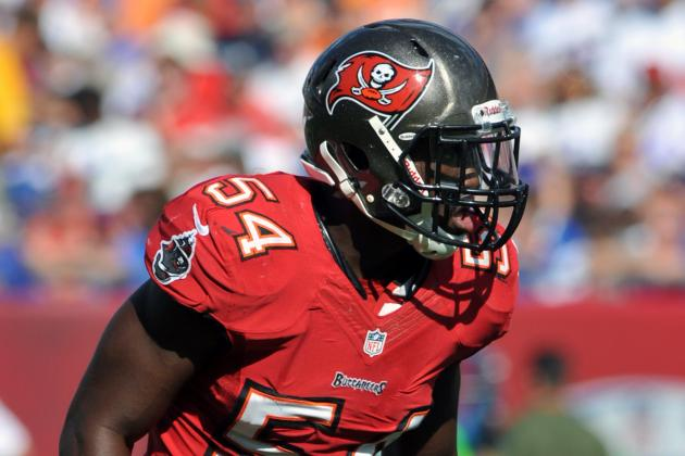 Lavonte David a well-kept secret