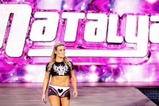 Natalya Is One of the Most Underutilized Talents in WWE