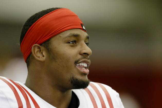 Nebraska RB Ameer Abdullah's Approach to 2014 Is Win First, Accolades Last