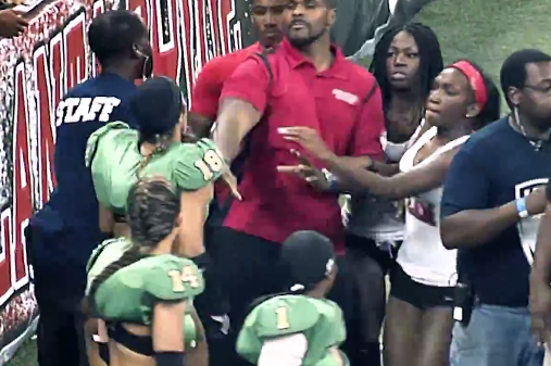 Legends League Player Punches Coach in Post-Game Brawl