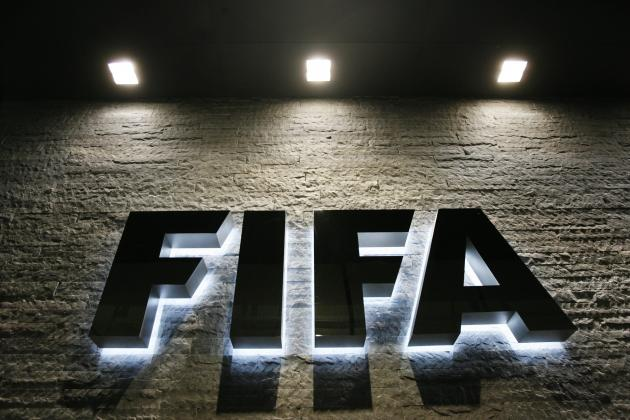 FIFA Sued by Parents, Former Youth Players Regarding Concussion Rules