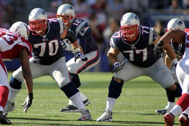 Which Patriots Players Stand to Benefit from Logan Mankins Trade?