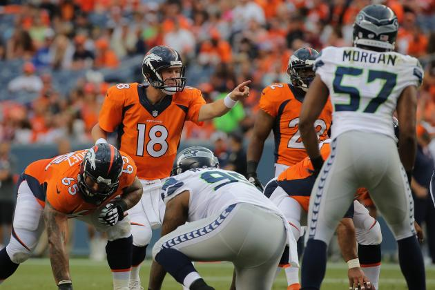 Can Broncos Become First Team in 42 Years to Avenge Super Bowl Loss?