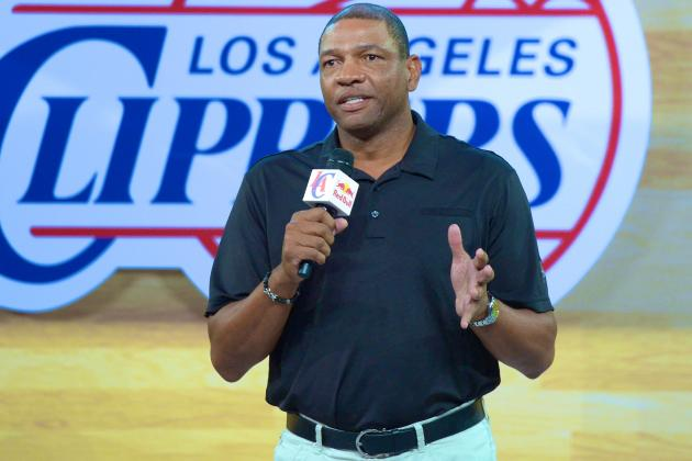 Doc Rivers, Clippers Agree to New Contract: Latest Details, Comments, Reaction