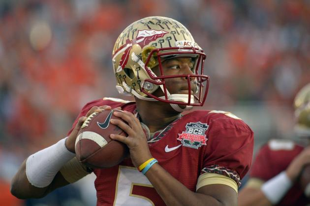 NCAA Football Props Betting: Heisman Odds, Passing, Rushing Stats