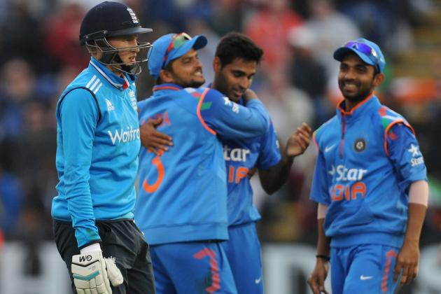 England vs. India, 2nd ODI: Highlights, Scorecard and Report