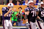 Sources: Brady 'Very Upset' with Mankins Trade