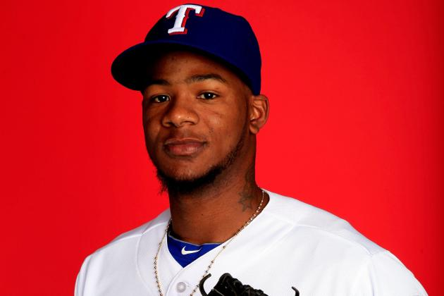 Texas Rangers Announce Arizona Fall League Players