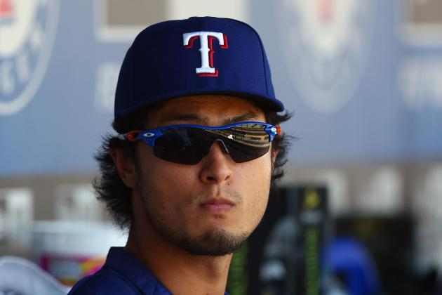 Darvish Could've Handled Saga Better
