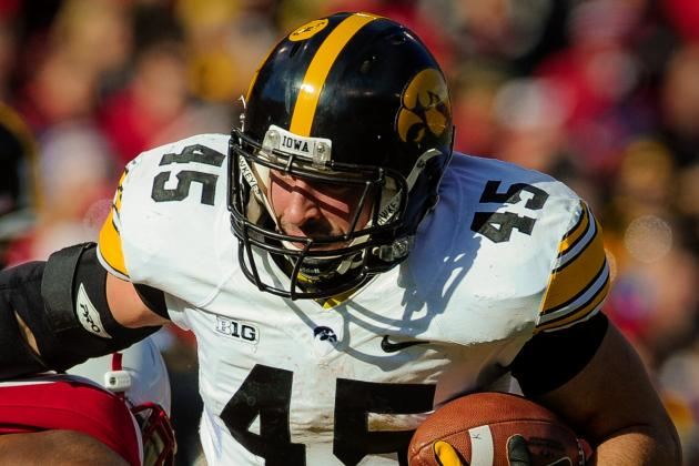 Brown: Ferentz Won't Let Himself Get Too Excited About Running Game
