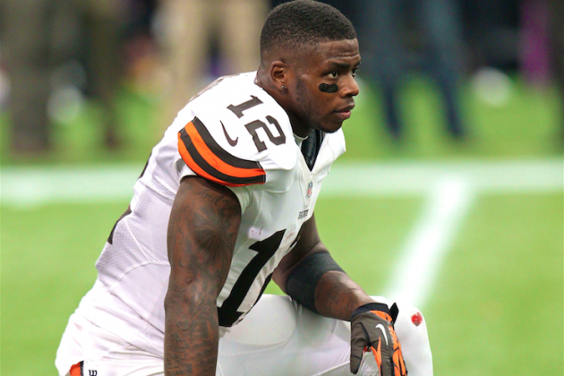 By Refusing to Buy His Excuses, NFL Is Saving Josh Gordon