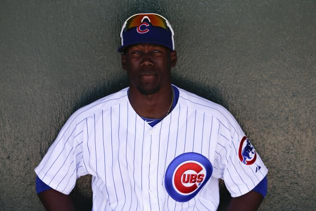 Jorge Soler's Call-Up Is Brilliant Move by Struggling Chicago Cubs