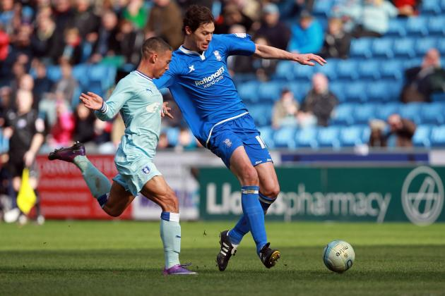 Arsenal Transfer News: Nikola Zigic Signing Would Be Crazy Desperation Move