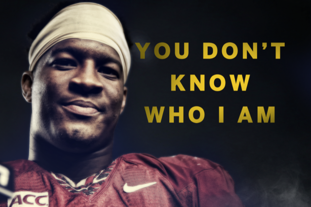 Jameis Winston: A 360-Degree View of College Football's Most Polarizing Figure