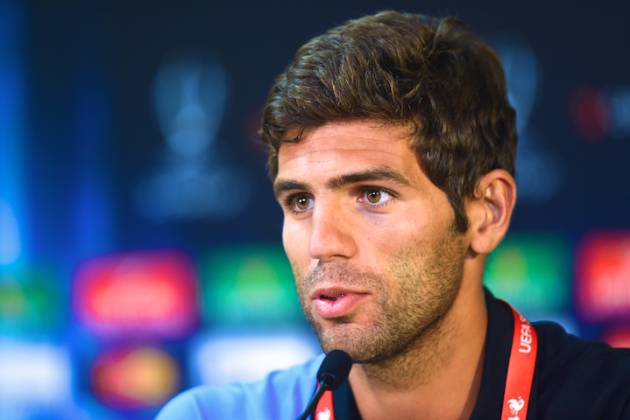 Federico Fazio to Tottenham: Latest Transfer Details, Reaction and More