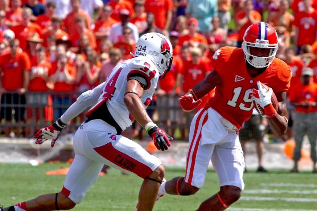 5 Bold Predictions for Clemson's 2014 Season