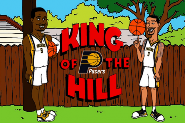 Twitter Goes Wild with Weird 'NBA Cartoons' Memes