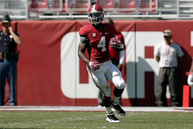 WVU vs. Alabama: TV Info, Spread, Injury Updates, Game Time and More
