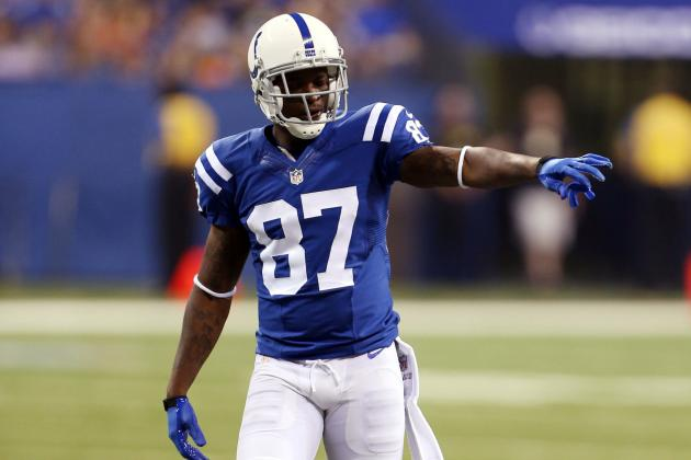 Debate: Who'll Be Colts' X-Factor in 2014?