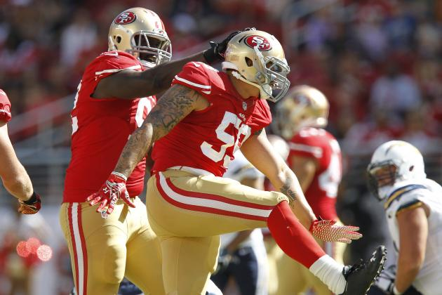 Why Aaron Lynch Is the San Francisco 49ers' Biggest X-Factor in 2014