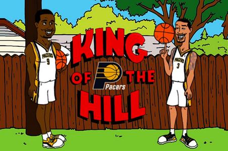 Twitter Goes Wild with Weird 'NBA Cartoons' Memes