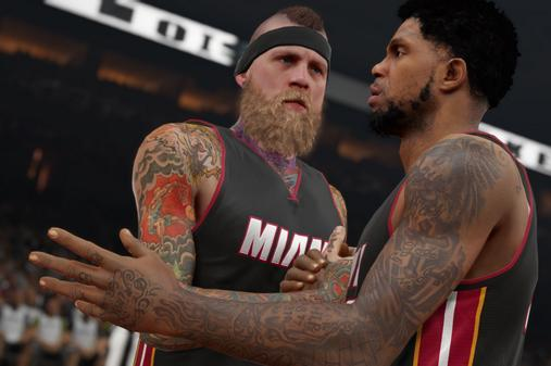 NBA 2K15: Latest Updates Leading Up to Game's Release Date