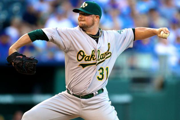 Jon Lester Trade Could Lead the Red Sox to Plenty of Regret