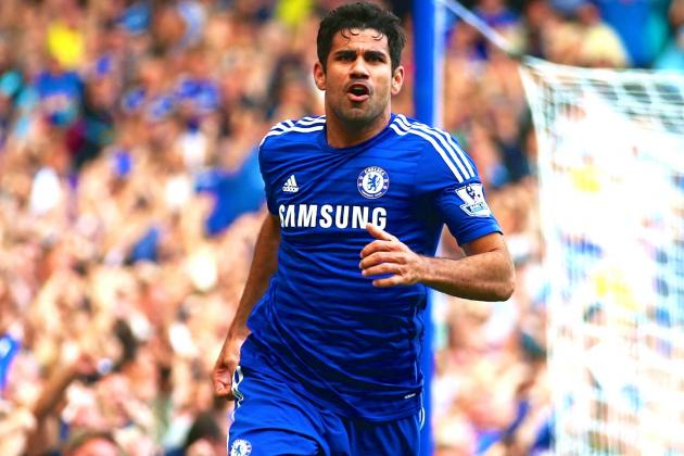 Diego Costa Injury: Updates on Chelsea Star's Hamstring and Return