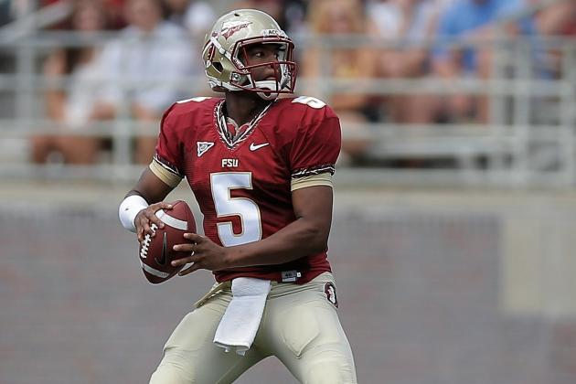FSU vs. Oklahoma State: TV Info, Spread, Injury Updates, Game Time and More