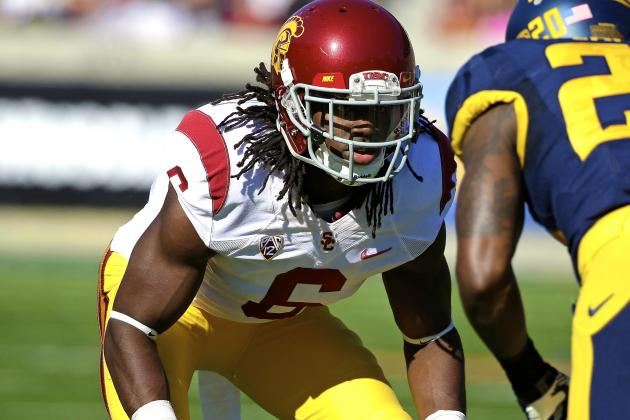Josh Shaw Suspended: Latest Updates on USC CB After Fabricating Cause of Injury
